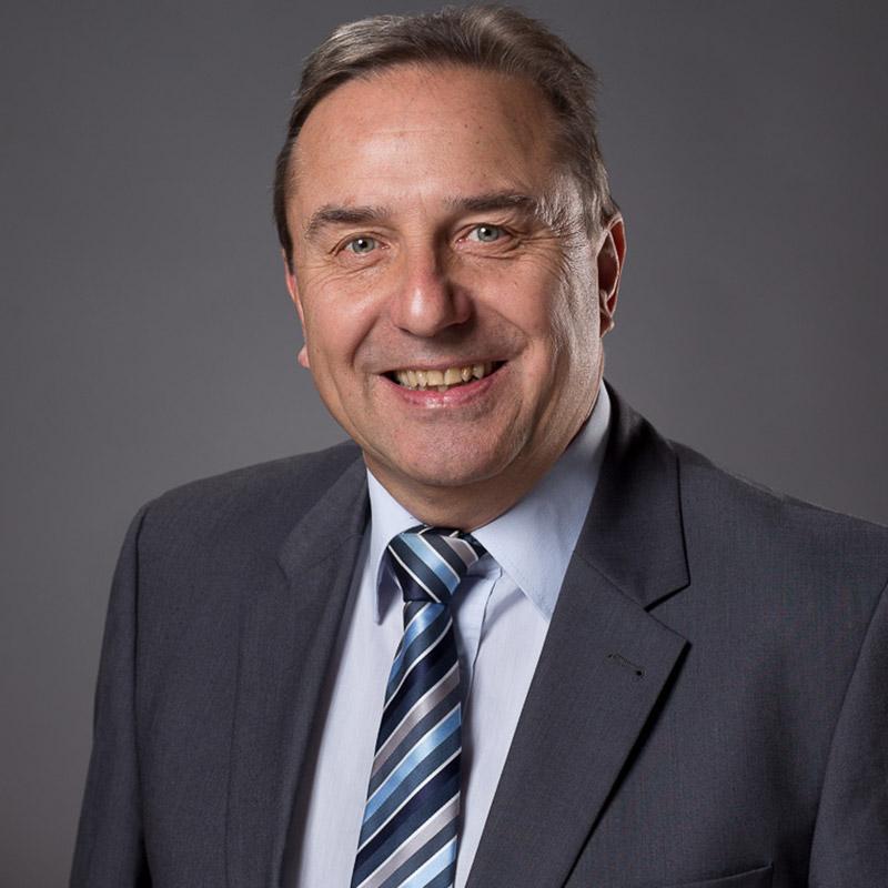 Peter Faidt